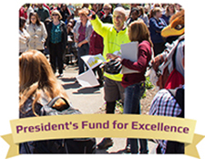 President's Fund for Excellence