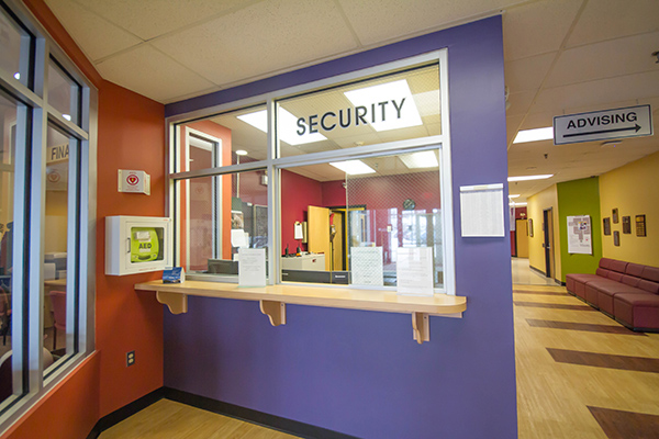 Security Office (103)