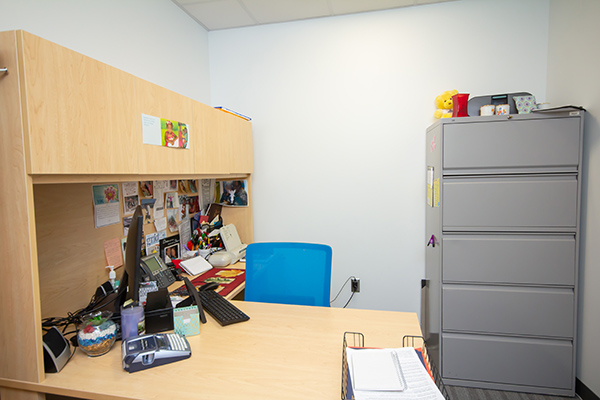 Student Life Office (202A)