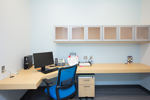 Career Services Office (218E)
