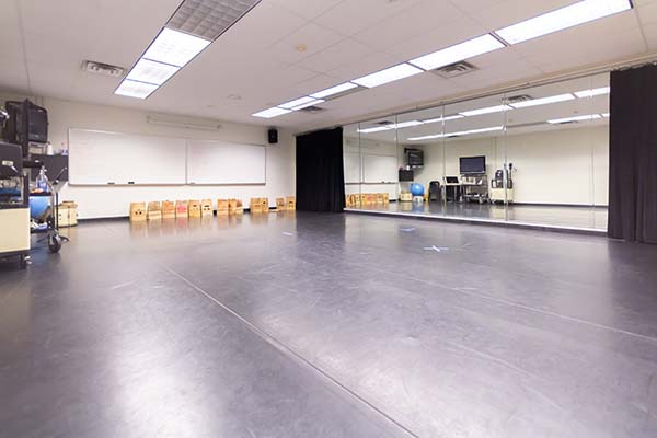 Dance/Movement Studio (110)