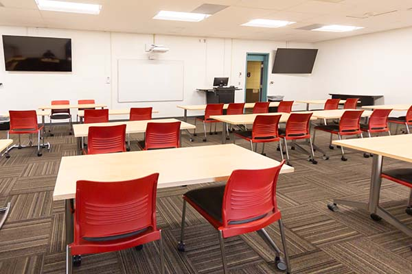 Collaborative Classroom (215)