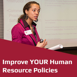 Improve Your Human Resource Policies