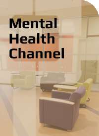 Mental Health Channel Button