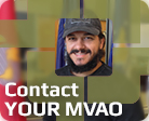 Contact YOUR MVAO