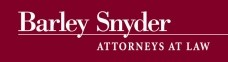 Barley Snyder Attorneys at Law