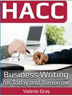 Business Writing for Today and Tomorrow