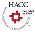 HACC, Central Pennsylvania's Community College